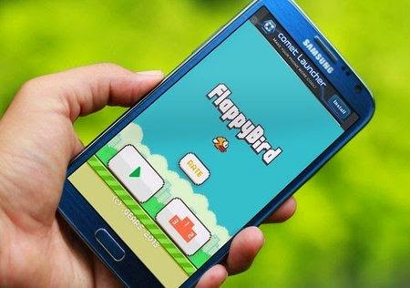 Download APK Game Flappy Bird