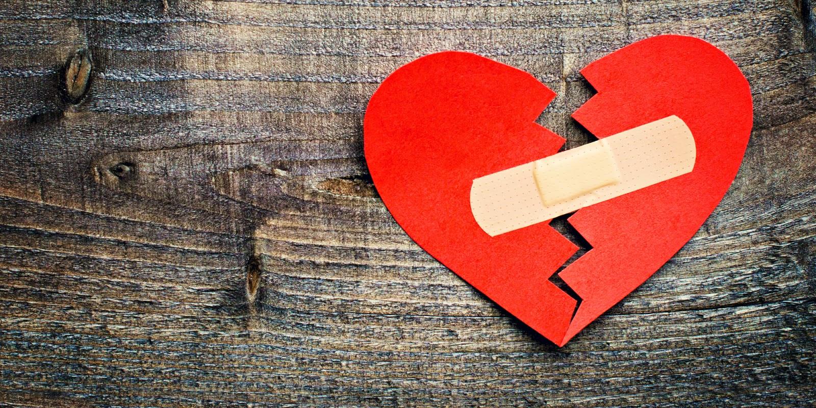 Perasaan yang terbelah dan Hati yang bertumbuh