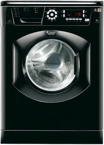 Best Top Loading Washing Machine >> Black Bosch Washing Machine | Washing Machine