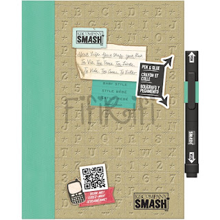 Smash book *-*