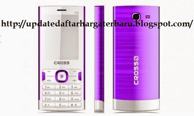 Harga Ponsel Evercoss November 2014