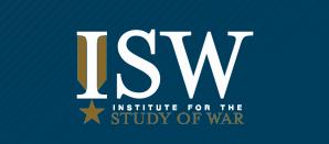 ISW Blog