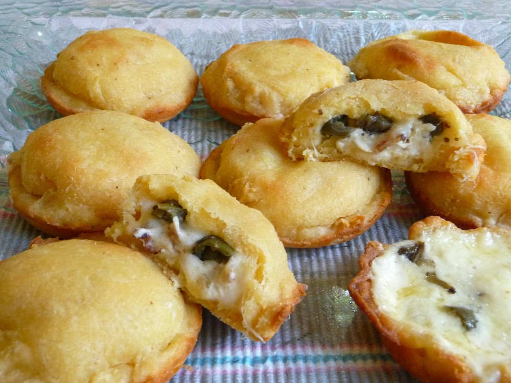 SPLENDID LOW-CARBING BY JENNIFER ELOFF: MIRACLE DOUGH JALAPENO POPPERS
