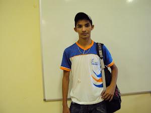 Escola Simão Jacinto na 7ª OBMEP