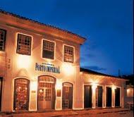 Em Paraty, a Pousada Porto Imperial está com 100% de ocupação para o festival da Cachaça