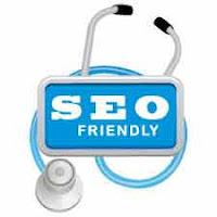 Info Blog, seo logo