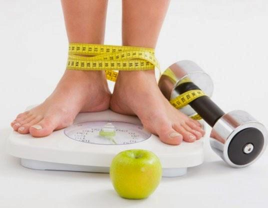 Makanan pembakar lemak tubuh wanita