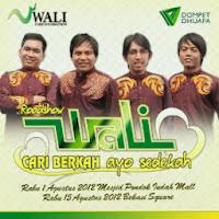 Chord Gitar Wali - Cabe (Cari Berkah)