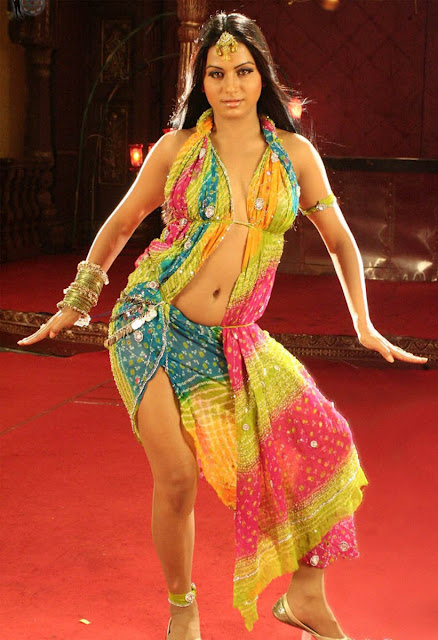 Rachana Maurya Hot Photos