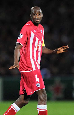 Alou Diarra - Girondins Bordeaux (2)