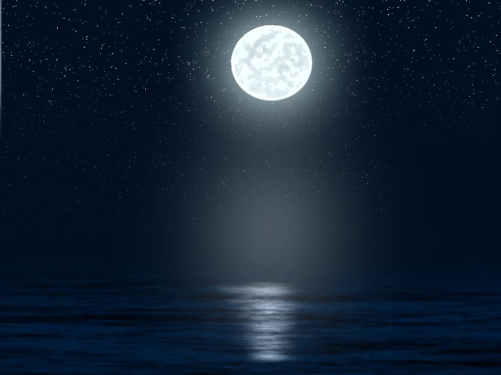 Sevginin Ay Işığı Hikayesi