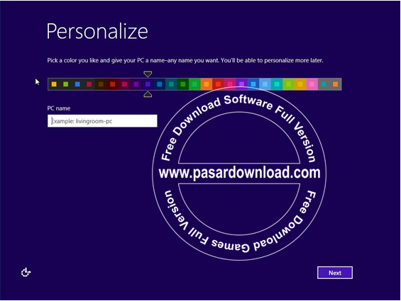 Windows 8 Enterprise x64 x32 v.0.6 2014 Activated File ISO download gratis