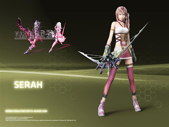 #48 Final Fantasy Wallpaper