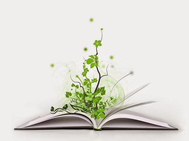 Книга дающая надежды