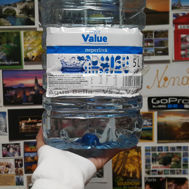 images for mineral water 5L