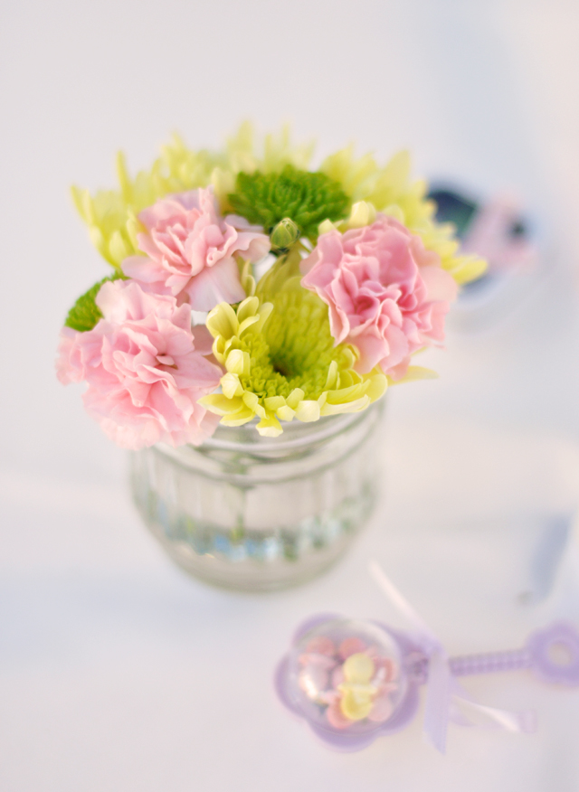 Baby Shower Flowers, Decor, U0026 Moreu2026
