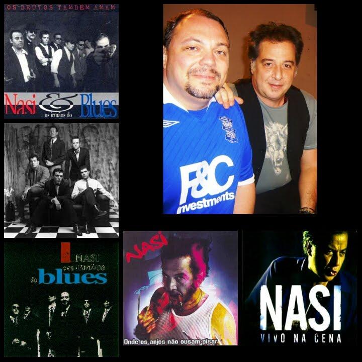 Nasi, o Wolverine do Rock brasileiro