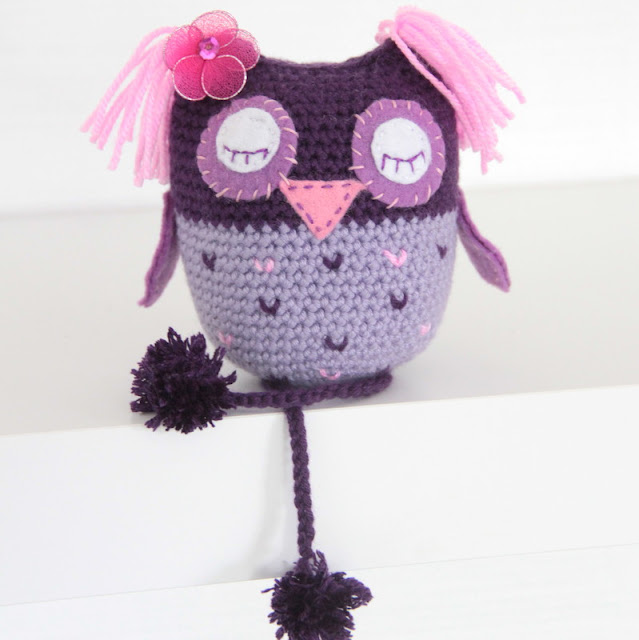 amigurumi by Soft & Pop
