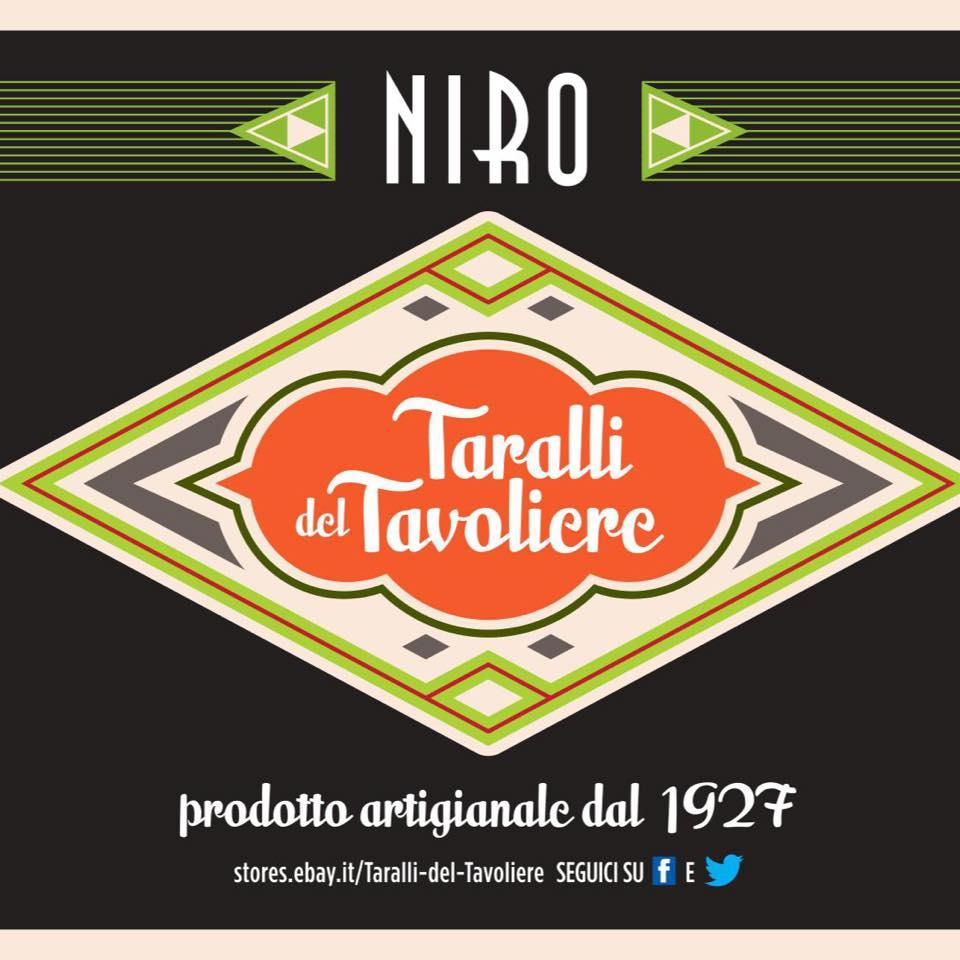 Taralli del Tavoliere