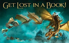 Get lost in a book with me!