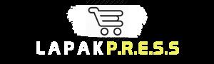 Lapakpress : Toko Online versi Demo