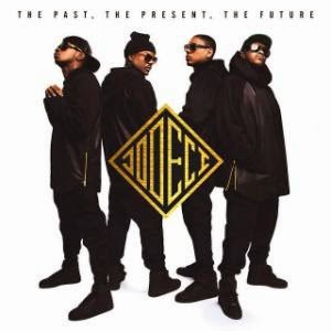Jodeci ReleasIng New Album In March