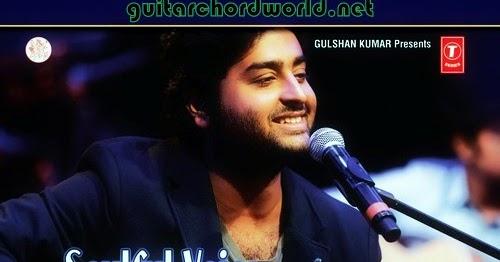 Guitar guitar chords of khamoshiyan : Khamoshiyan Guitar Chord | Arijit Singh | Khamoshiyan | Guitar Easy