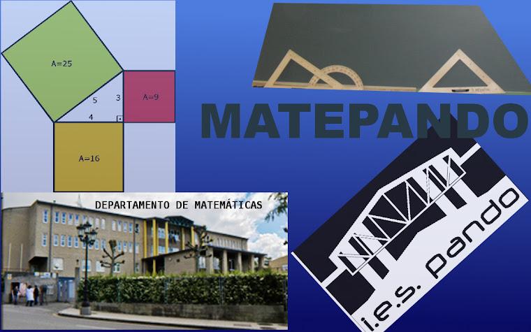MatePando
