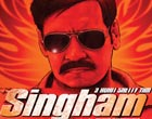 Watch Hindi Movie Singham Online