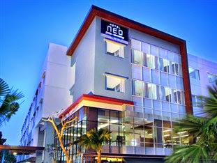Hotel Murah dekat Undip Tembalang - Hotel Neo Candi Semarang