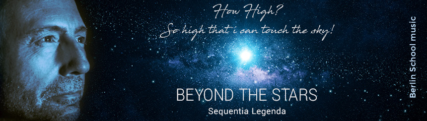 Sequentia Legenda: an extended vision of Berlin School music