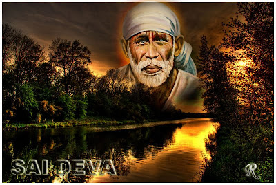 A Couple of Sai Baba Experiences - Part 920