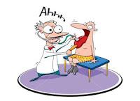 exame médico canadense