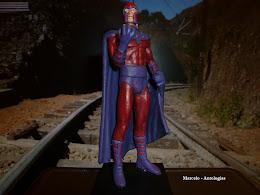 Coleção Marvel Figurine Nº 05