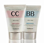 BB + CC CREAM