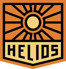 Logo de Helios, ingress