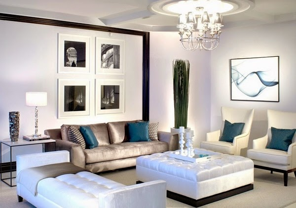 Modern Living Room Design Ideas 2015 the best interior design: modern living room design ideas this season