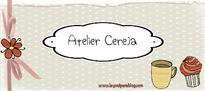 Atelier Cereja Chocolates.