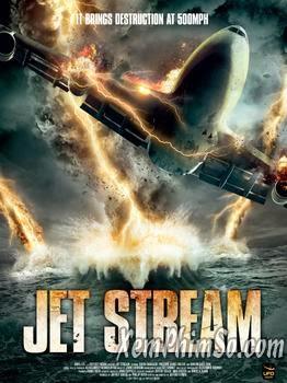 Vũ Khí Hủy Diệt|| Jet Stream