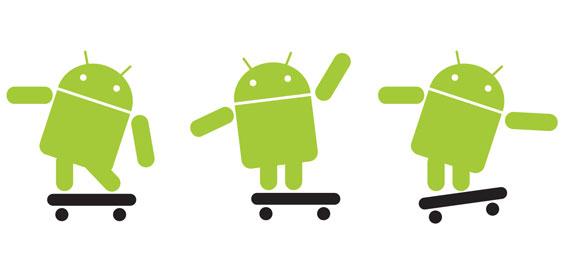 50 Game Android Gratis Terbaik 2012