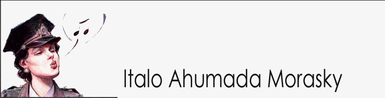 Italo Ahumada