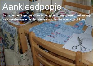 Aankleedpopje Blogspot