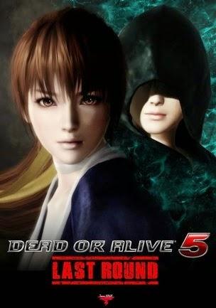 descargar Dead or Alive 5 Last Round para pc español 1 link