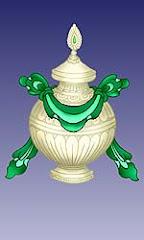 Vaso de reliquias