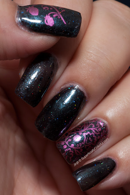 Wicked Polish Black Lung