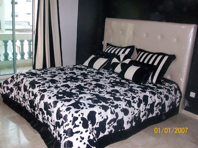 chambre a\' coucher a\' partir de 2500dh sommier + tête de lit ...
