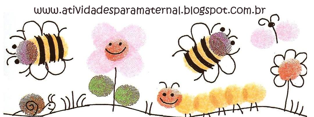 ideias para trabalhar no jardim de infancia: para maternal, creche e berçário: Projeto bichinhos de jardim para
