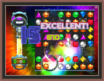 Images for bejeweled twist Screen Shot No.2