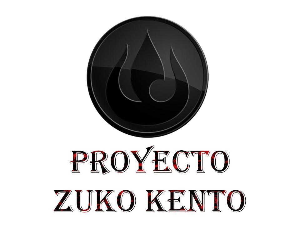 PROYECTO ZUKO KENTO