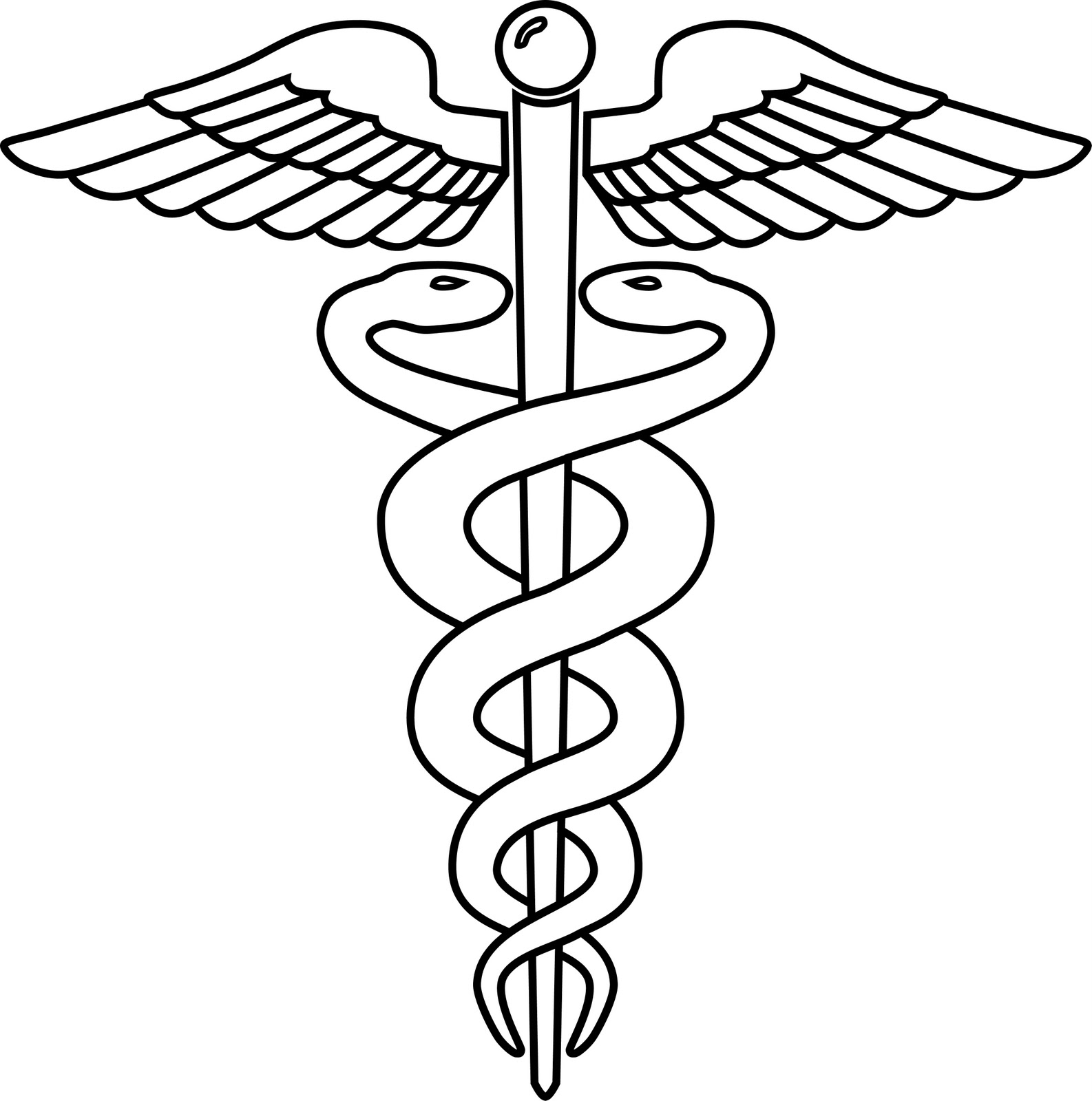 Urbanarchitexture can an architect be a humanist the caduceus the snake entwined staff that symbolizes medical practice is invoked by davies as the illustration of this tension with the right hand snake buycottarizona